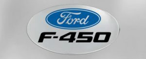 Ford F450 SuperDuty