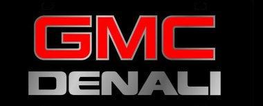 GMC Denali