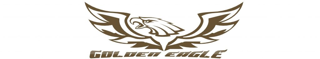 Golden Eagle Caravans