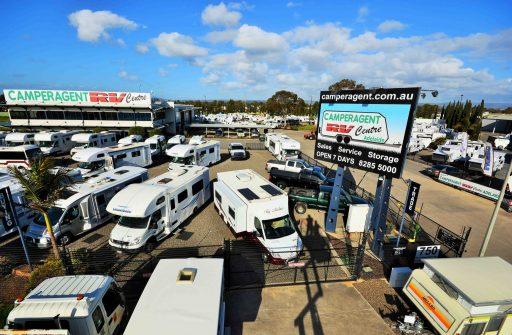 Camperagent RV Sales, We Buy, Trade and Consign. Largest RV Sales Yard. Australia Wide