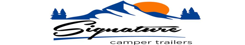 Signature camper