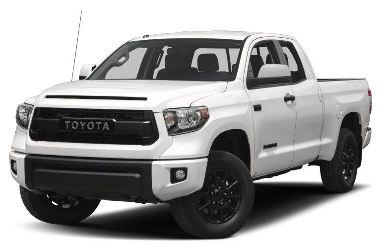 Toyota Tundra American Trucks Camperagent RV Centre