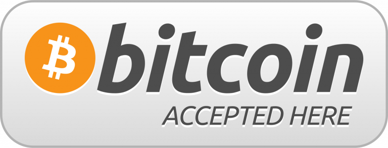 Bitcoin accepted here at camperagent rv Centre Adelaide