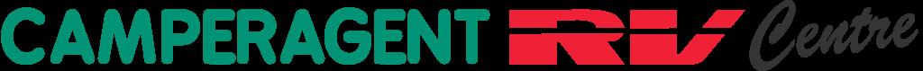 Camperagent RV Centre line logo