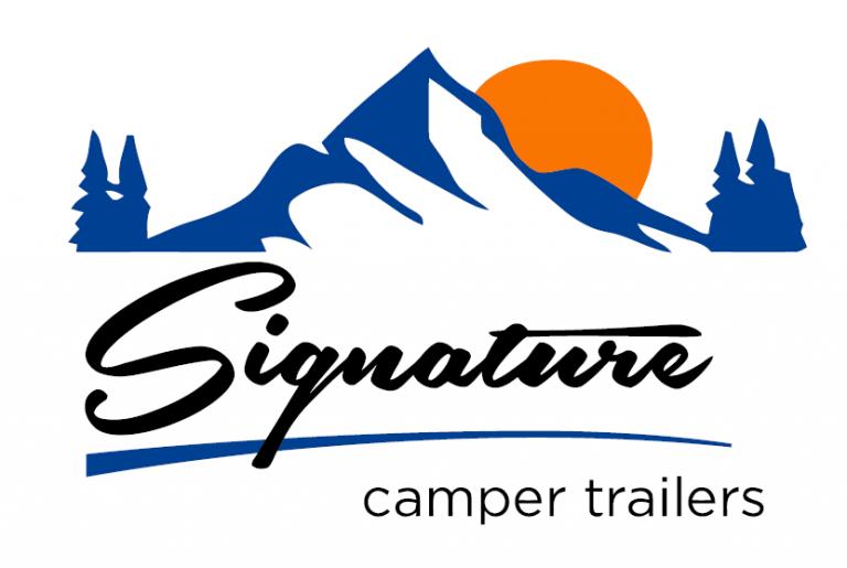 Signature Camper Trailers new campers
