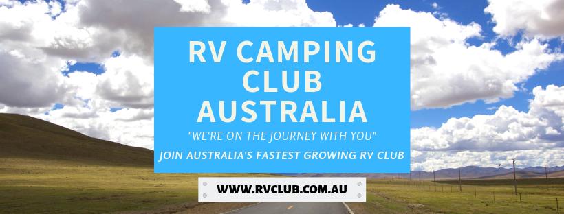 rv camping club australia membership
