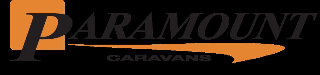 Paramount caravans logo