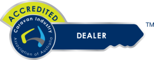 RVMAP Accredited Dealer