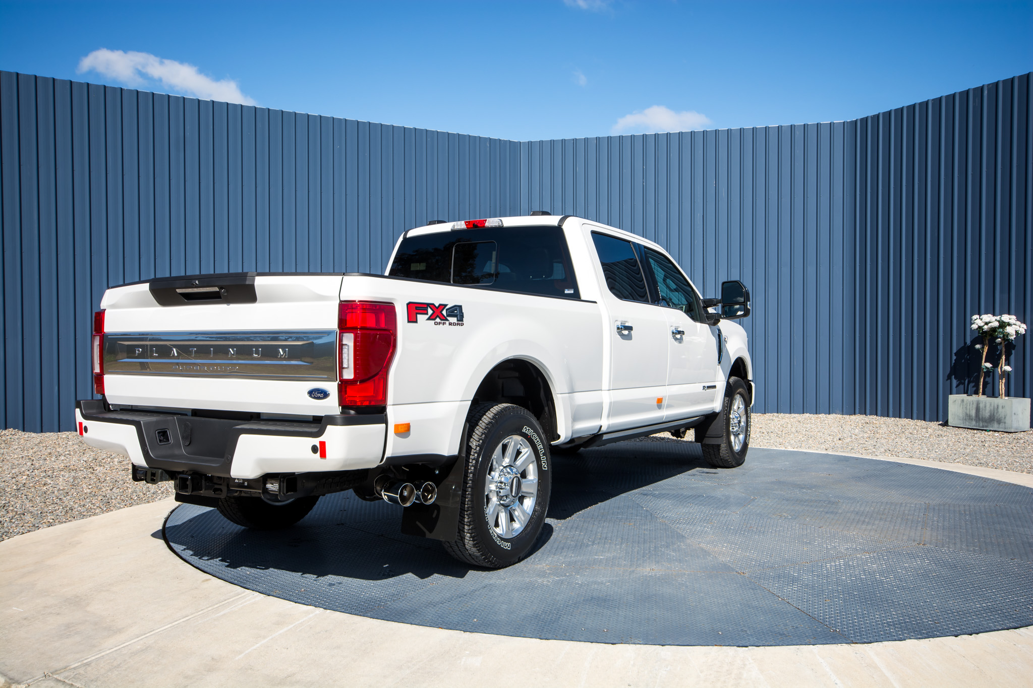 2020 FORD F250 PLATINUM #T260 - Camperagent
