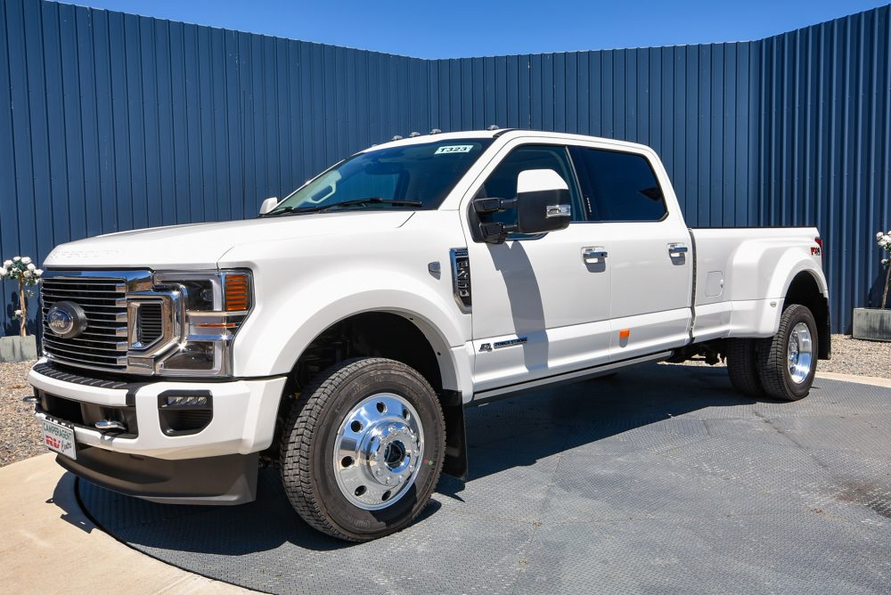 Ford F450 Dually Adelaide South Australia