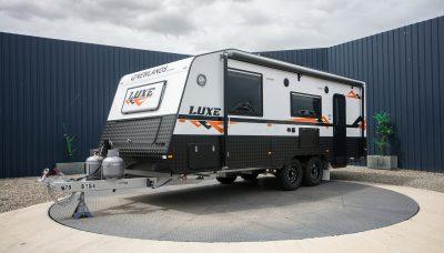 Newlands caravans Adelaide