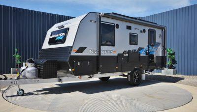 Concept Caravans Adelaide